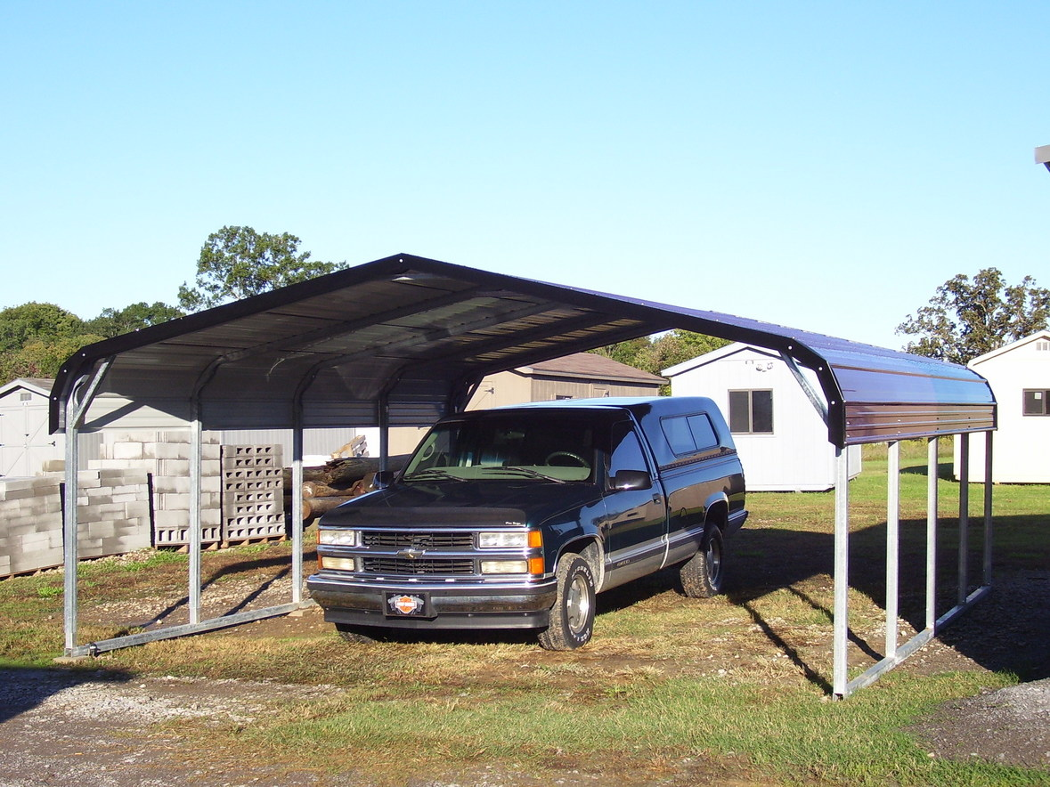 Carport Price List