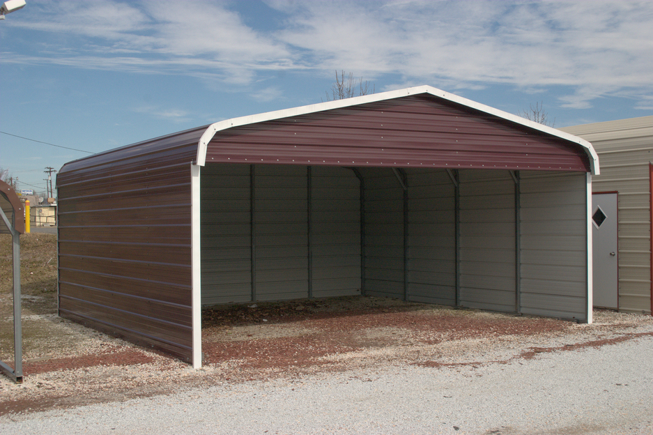 Carports Metal Steel Florida FL