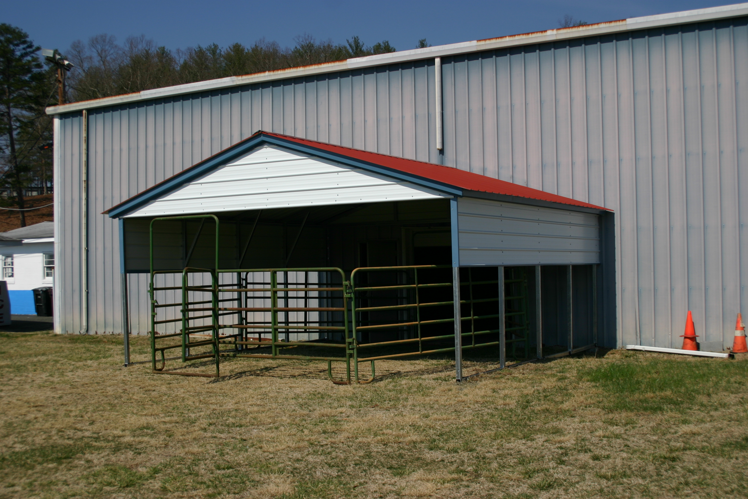 muskogee county ok carports steel carports muskogee county oklahoma. Black Bedroom Furniture Sets. Home Design Ideas