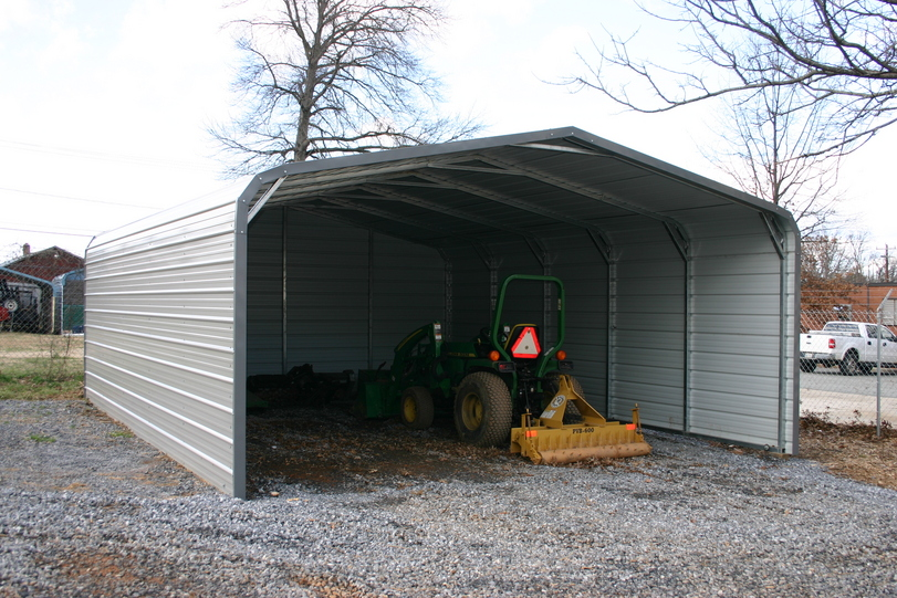 Florida FL Steel Carports