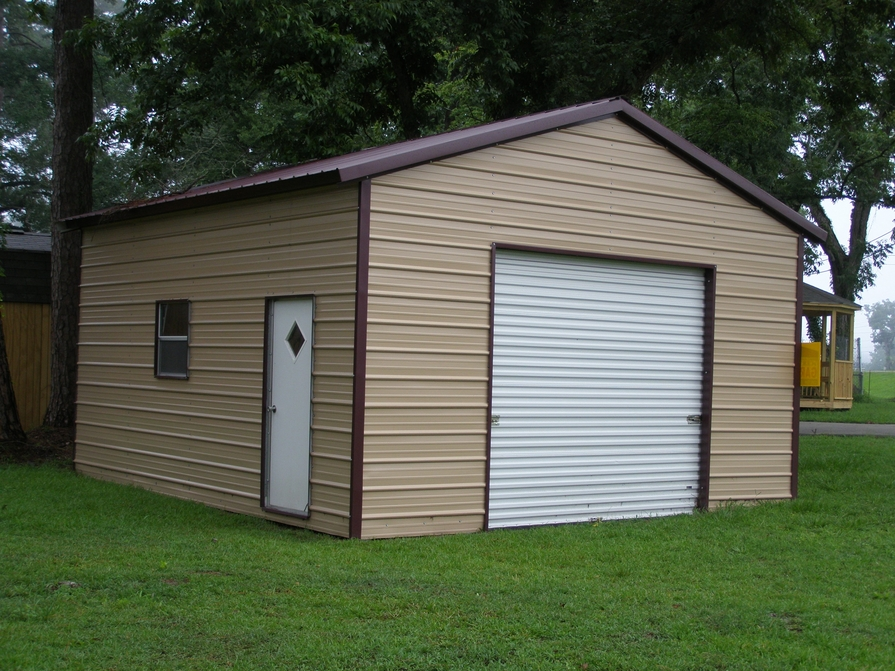 Carports Metal Carports Texas Tx Steel Garages